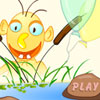 bobibobi balloon catcher games