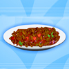 bife pimenta jogo de culin�ria para churrasco