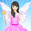 barbie princesa fadas m�gico