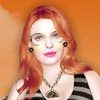 celebridade Katherine Heigl vestir