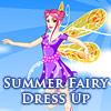 fairy dress this summer