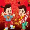 abito di cinesi gay