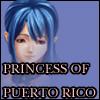 puerto rico principessa