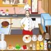 medaglia d'oro in cucina