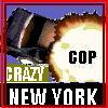Jeux policiers fous � new york