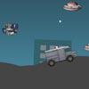 Jeux patrouille anti extraterrestres
