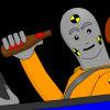 Jeux boire en conduisant
