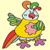 jogo de aves