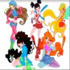 Girls Club Winx