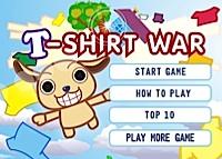 Guerra t-shirt