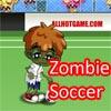 Calcio zombie