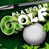 Golf platform