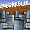 tr�fego de megal�pole