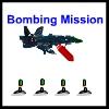 miss�o de bombardeio