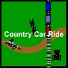 Paese corsa in auto