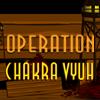 chakravyuh opera��o