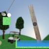 física verde