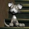 sassy escapar do gato