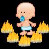 sauver les bebes