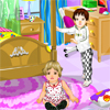 dress up babies parc a jouet