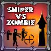 shoot de zombie