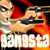 la lutte des gangsters