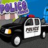 Les Extra-terrestres et la Police