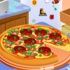 D�licieuse pizza