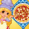 Cuisini�re de pizzas