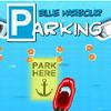 Un parking pour bateaux