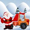 Garer la voiture du P�re Noël
