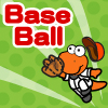 Le dinosaure qui joue au baseball