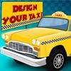 Design ton taxi