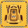 Le taxi volant