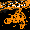 Course de Moto-Cross