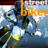 Moto-Cross en ville