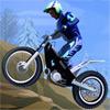 Du moto-Cross en montagne