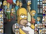 Mah-jong Simpson
