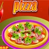 D�core une pizza