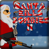 P�re Noël contre les Zombies