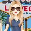 Partir pour Las Vegas