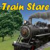 Une exposition de train