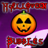 Les bulles d'Halloween