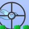 Tir et attrape les oiseaux
