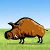 Chasseurs de Bisons
