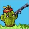 Le Cactus-Chasseur