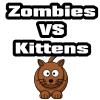 Des Zombies contre des chatons