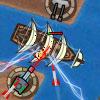 Une invasion de bateaux