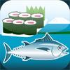 La p�che de Sushi