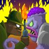Destruction de Zombies